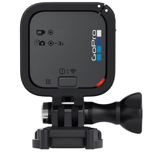 Go Pro competition prize