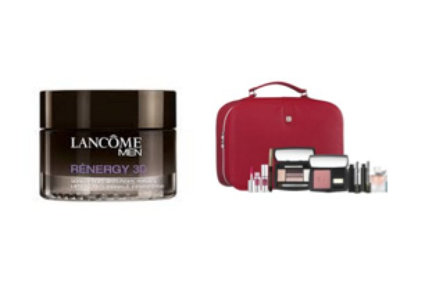 Lancôme beauty products
