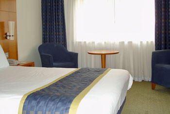 room only leeds bradford airport