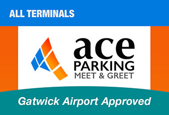 Gatwick Ace Parking Meet and Greet