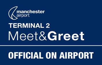 Manchester Official Meet and Greet Terminal 2