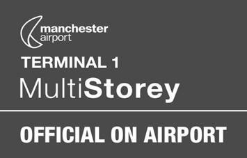 Manchester Official Multistorey at Terminal 1
