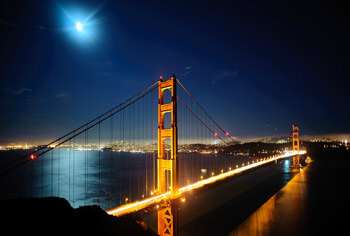 San Francisco - destination for business travel