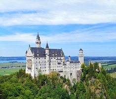 Germany Car Hire