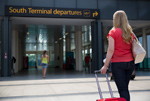 Terminal near Gatwick long stay airport parking