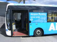 Airparks East Midlands Bus