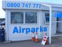 Airparks East Midlands Reception