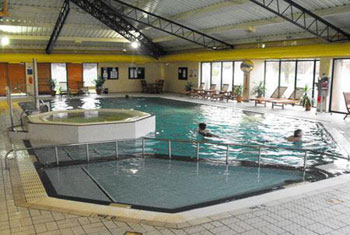 Glasgow Airport Hotel Leisure Facilities Unwind At Your Hotel