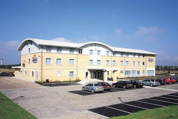 express holiday inn east midlands