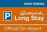 Gatwick long stay parking North terminal