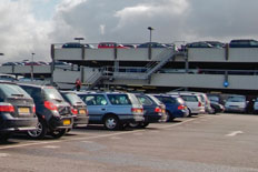 airparks gatwick covered parking
