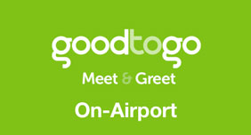 Good to Go Heathrow Meet and Greet