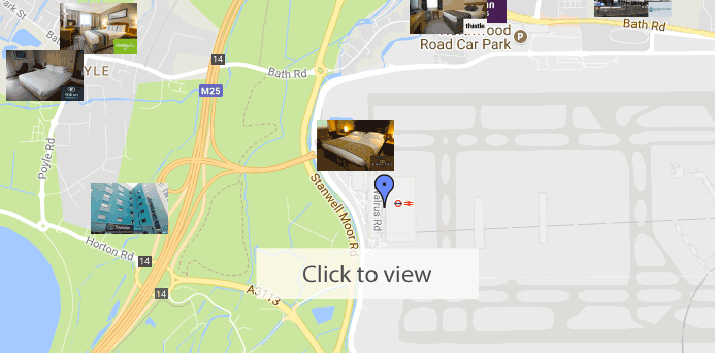 Heathrow Hotels Terminal 3 Prices from just 29 a night