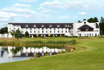 Book the Hilton Templepatrick Belfast airport