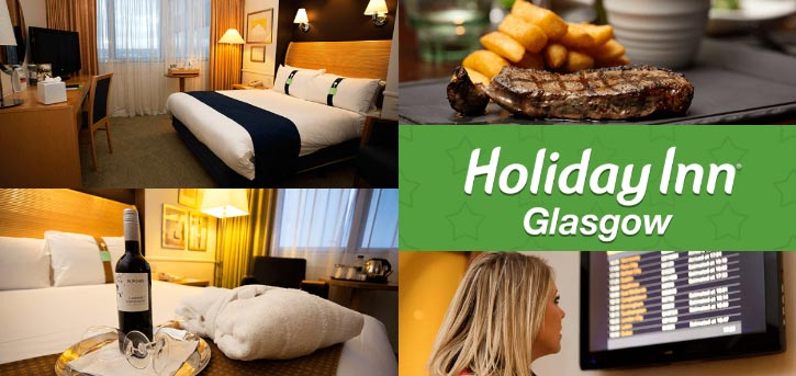 holiday inn glasgow airport luxury photo banner