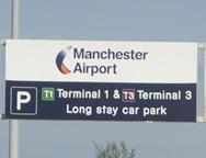 Manchester Long Stay Airport Parking