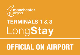 Manchester Airport Parking Long Stay T3