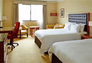 Marriott Hotel Edinburgh Airport