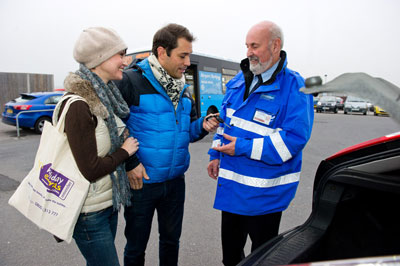 Meet and greet airport parking no need for airport transfers off the plane and in the car within minutes m4hsunfo