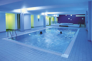 stansted radisson health club