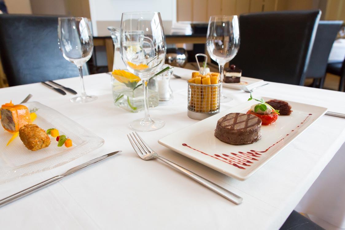 Sofitel Gatwick Le Cafe Restaurant
