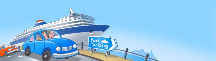 Cruise Parking Ltd  Secured Parking Close To Southampton Port