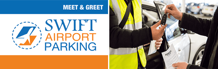 Luton airport hotels with Swift Meet and Greet parking