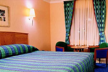 thistle hotel east midlands airport