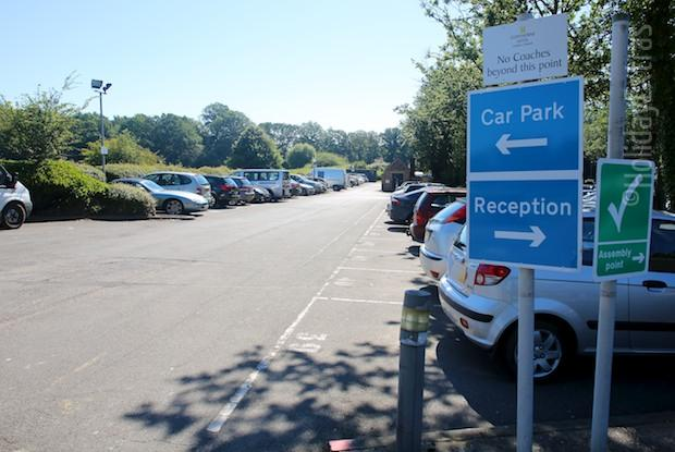 Gatwick Hotels With Free Holiday Parking
