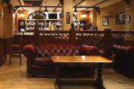 Bars at the Effingham Park Gatwick