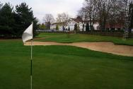 Play golf at the Gatwick Effingham Park