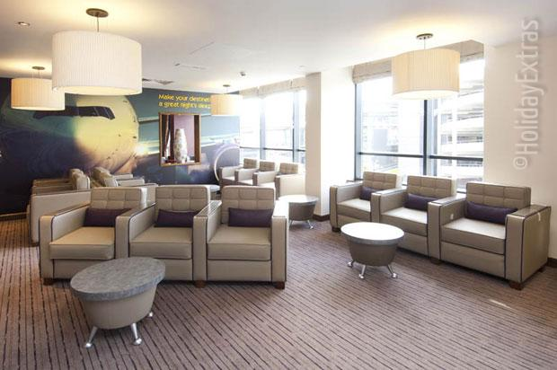 Relax at the Premier Inn London Gatwick airport