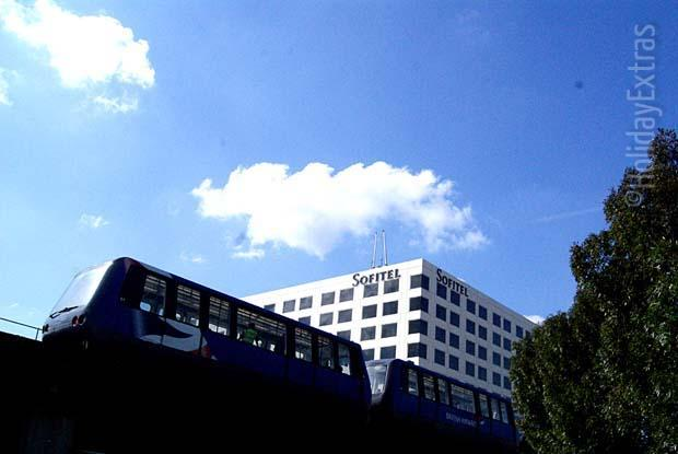 Gatwick North Hotel And Parking Deals
