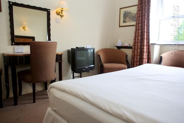 Britannia Ashley double room