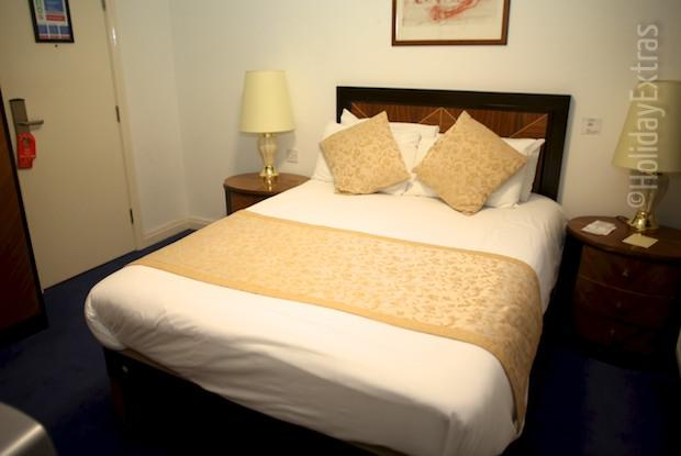 Britannia Country House double room