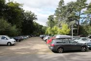Stanneylands car park