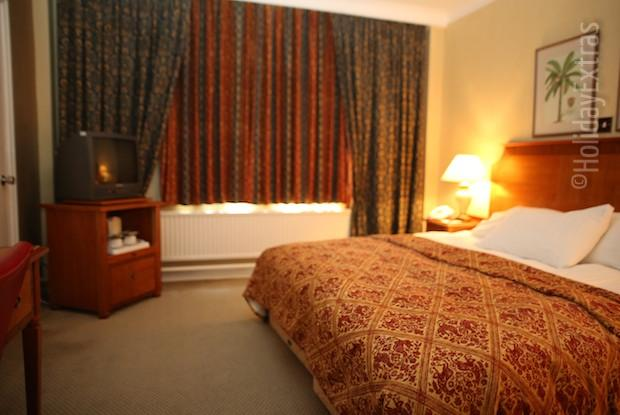 Stanneylands double room