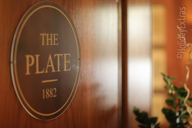 The Plate at the Marriott Gosforth Park