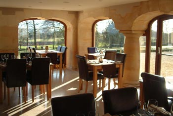 Cheap Bristol Airport Hotels - Winford Manor