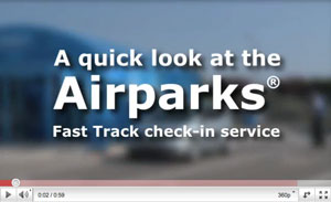 Airparks Kiosk Video