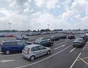 Car Valet Birmingham Prices
