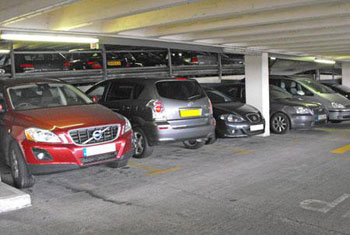 Hotel Car Parking Birmingham Airport Uk