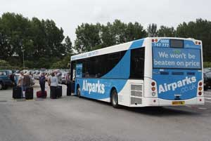 Airparks East Midlands