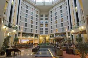 Gatwick Airport Hotels - Hilton London Gatwick Airport
