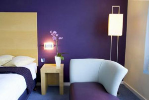 Off-airport Heathrow hotels