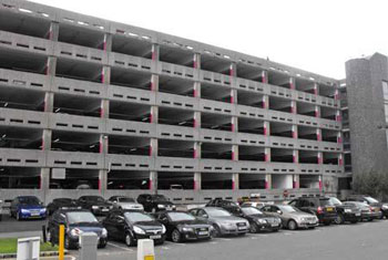 Enhance your booking with our Heathrow parking upgrades