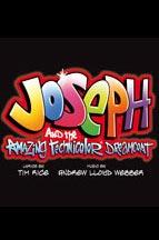 Joseph And The Amazing Technicolor Dreamcoat,
