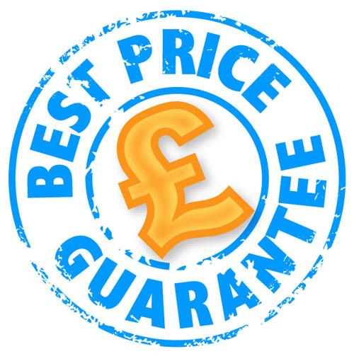 best price guarantee.