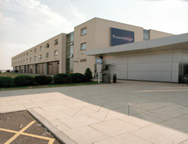 East Midlands Travelodge
