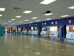 Bristol Airport Hotels With Free Car Parking